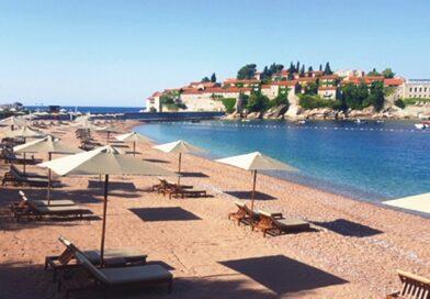 Czytelników wizytówki z wakacji. W urokliwej Czarnogórze