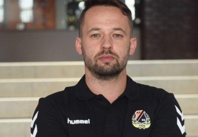 """Dyrektor KSZO SMS Dawid Ogórek: """"Spokojna gra w II lidze i zrównoważony budżet…"""""""