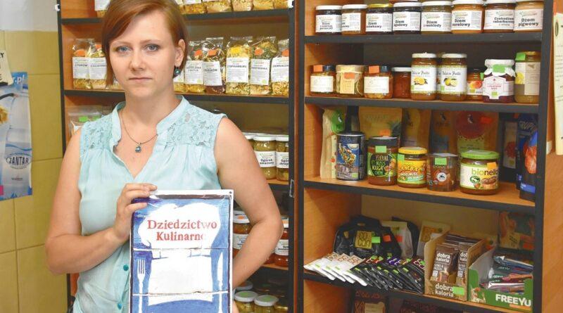 """""""Jacentowska Piwniczka"""" regionalnym skarbem żywności ekologicznej"""