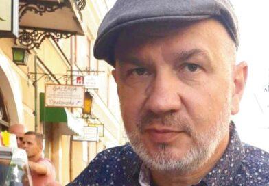 Mirosław Radomski, prezes Fotoklubu Galeria MCK: -Za nami intensywny rok, pełen zmian