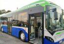 Nowy autobus, nowe testy