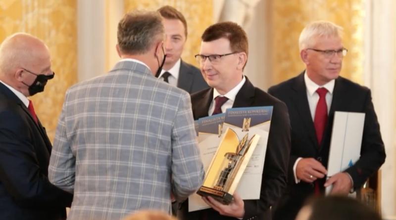 """Zgodnie z planem! Ostrowiecki Browar Kultury """"Modernizacją Roku""""! (wideo)"""