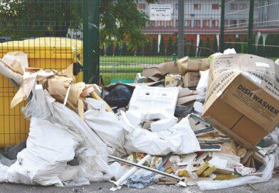 Góra śmieci i nic więcej…