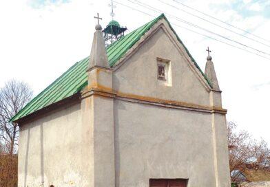 Zapomniana kapliczka wciąż czeka na wyremontowanie