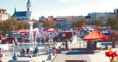 Street Food Polska Festival wraca na Rynek!