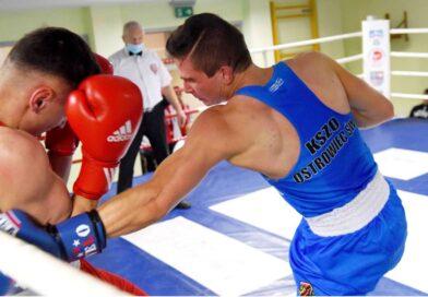 XXV Pięściarski Turniej imienia Bronisława Kubickiego