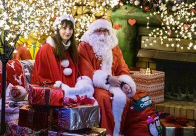 Święty Mikołaj w Ostrowcu Świętokrzyskim