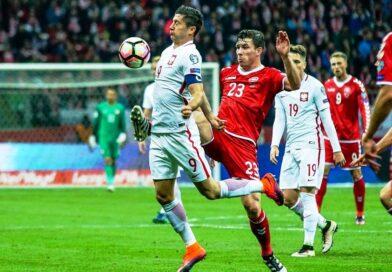 Czy najlepszy piłkarz na świecie grał w Ostrowcu Świętokrzyskim?