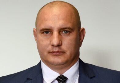 Łukasz Dybiec: -To będzie największa impreza sportowa w 2021 roku w naszym województwie