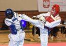 Hala Sportowo-Widowiskowa KSZO. Świętokrzyska Olimpiada Taekwondo