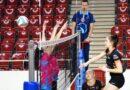 II liga siatkówki kobiet. KSZO SMS Ostrowiec Świętokrzyski – Pogoń Proszowice 3:0