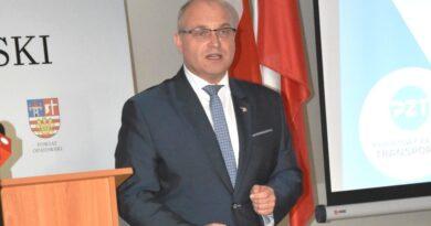 Starosta opatowski wyrzucony z Prawa i Sprawiedliwości