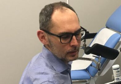 Lek. Przemysław Zugaj: -Nowa era leczenia schorzeń urologicznych w Ostrowcu Świętokrzyskim
