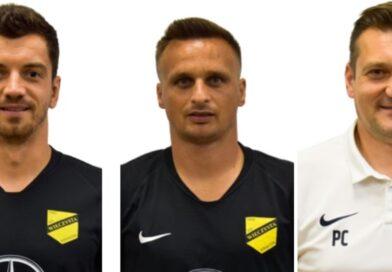 Wieczysta Kraków pierwszym sparingpartnerem piłkarzy KSZO w 2021 roku