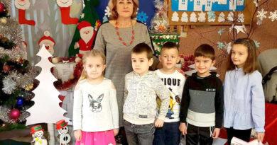 Przedszkolaki z Przedszkola Publicznego Nr 11 wśród zwycięzców
