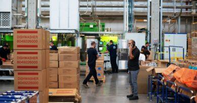 Na czym polega logistyka kontraktowa