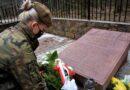 Świętokrzyscy Terytorialsi pamiętali o swoim patronie. Uroczystości na Wykusie (zdjęcia)
