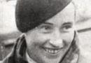 Niezwykła Wanda Modlibowska – wybitna polska lotniczka