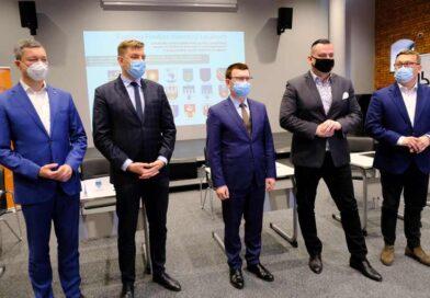 Samorządowcy ze świętokrzyskiego piszą do premiera (zdjęcia, wideo)