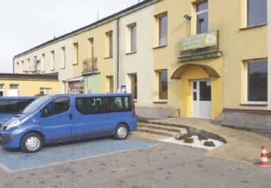 W planach termomodernizacja budynków szpitala i WTZ