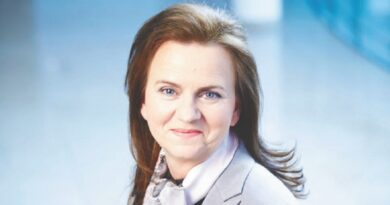 Prezes ZUS, prof. Gertruda Uścińska: -Epidemia ma wpływ na wyższe emerytury