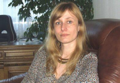 Karolina Skurska o tym czego się boją ostrowieccy pracownicy