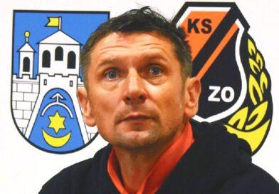 """Trener Tadeusz Krawiec: -""""Za dużo było prostych błędów w defensywie…"""""""