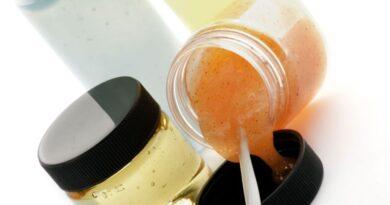 Analiza składników kosmetyków
