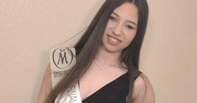 Piętnastoletnia ostrowczanka Wiktoria Tadej Miss Polski Nastolatek UK i Ireland? (zdjęcia)