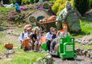 Magiczne Ogrody zapraszają. Weekend z Mordolami – ulubionymi mieszkańcami baśniowego parku