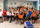 55 medali pływaków KSZO na letnich mistrzostwach okręgu