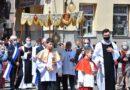 Boże Ciało w Kolegiacie pw. Św. Michała Archanioła