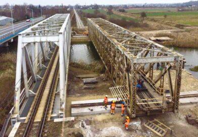 Łukasz Gierczak o innym pomyśle na 130-letni most na Romanowie. Zabytek z przeprawą pieszo-rowerową?