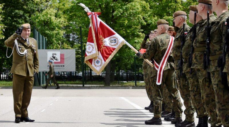 Święto 10. Świętokrzyskiej Brygady Obrony Terytorialnej (zdjęcia)