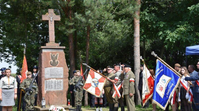W rocznicę partyzanckiej tragedii w Woli Grójeckiej