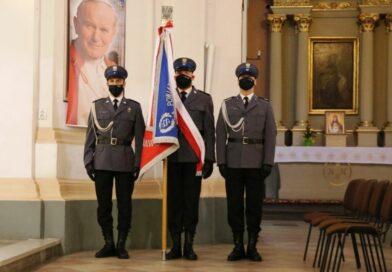 Świętowali ostrowieccy i opatowscy policjanci (zdjęcia)