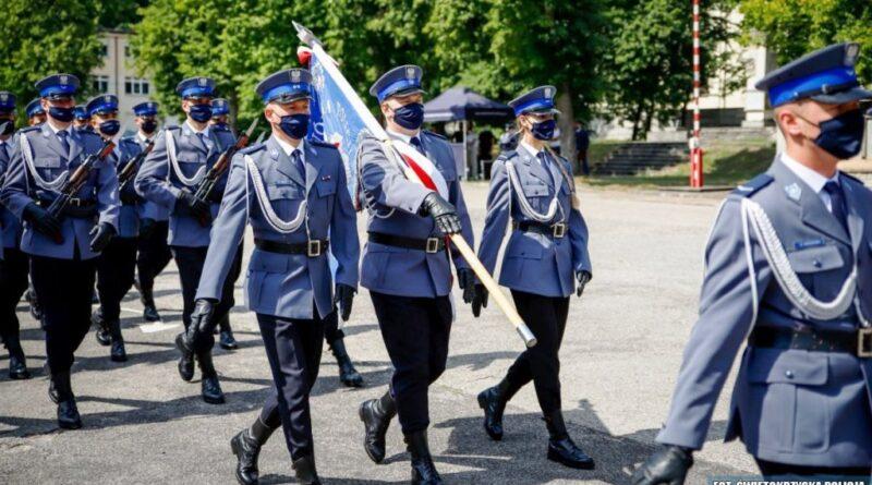Wojewódzkie Święto Policji (zdjęcia)