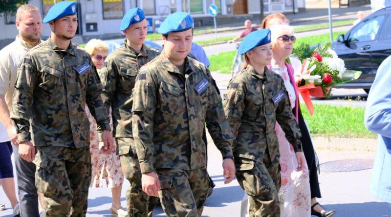 Obchody Święta Wojska Polskiego w Ostrowcu Świętokrzyskim