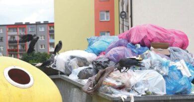 Remondis kontra Fart. Wiemy kto chce odbierać śmieci z Ostrowca Świętokrzyskiego