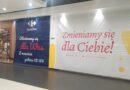 Dziś otwiera się Carrefour w Galerii Ostrowiec