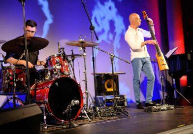 Siła muzyki w Ostrowieckim Browarze Kultury (zdjęcia)