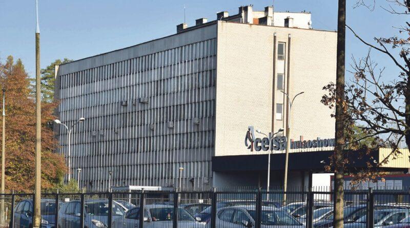 """Celsa """"Huta Ostrowiec"""" w gronie liderów realizacji projektów badawczo-rozwojowych"""