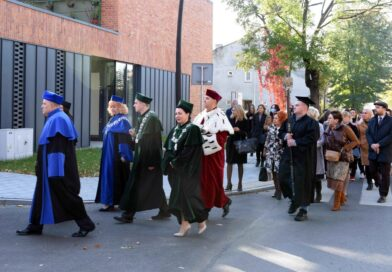 25-lecie Wyższej Szkoły Biznesu i Przedsiębiorczości. Jubileuszowe obchody i inauguracja roku akademickiego