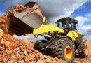 Leasing maszyn budowlanych – zalety i procedura