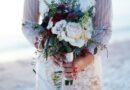 Suknie ślubne, a koronka